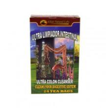 Te  Intestinal Ultra Cleanse 24 bags