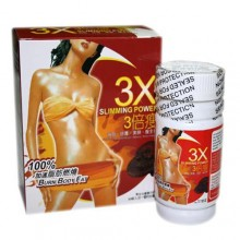 3X Slimming Power Fat burner