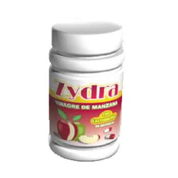Zydra apple cider vinegar