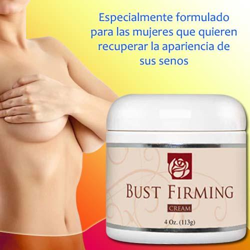 Bust Firming Cream