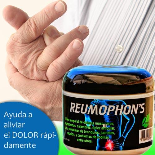Reumophon's