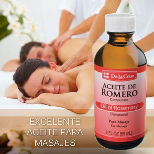 oil of rosmary