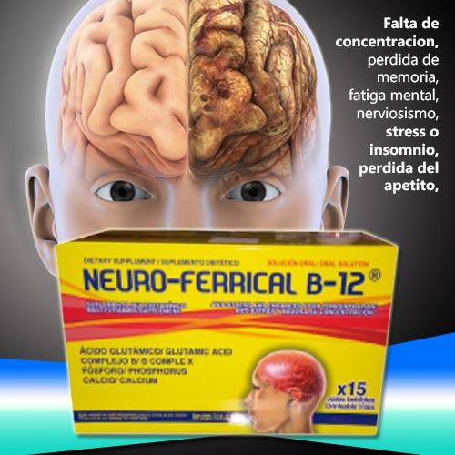 neuroferrical