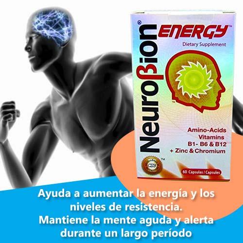 neurobion energy