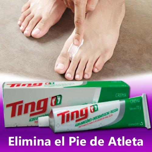 ting cream