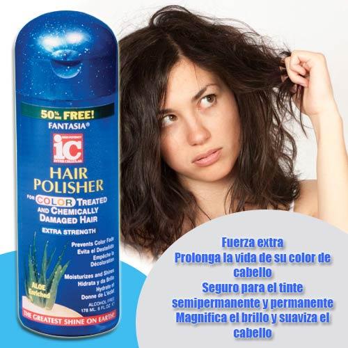 Hair Polisher Serum