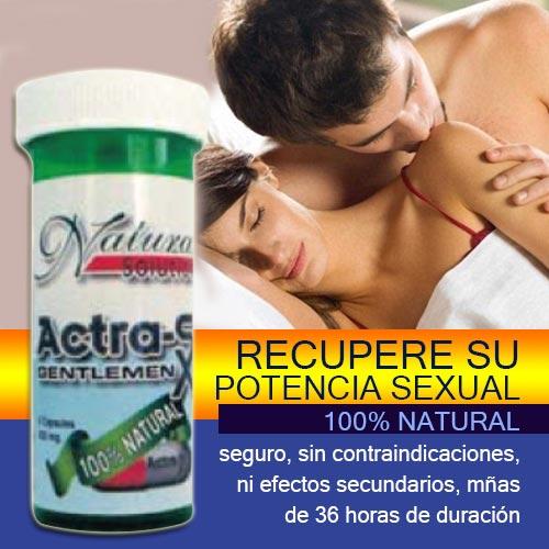 Actra-SX Energizer - Aphrodisiac