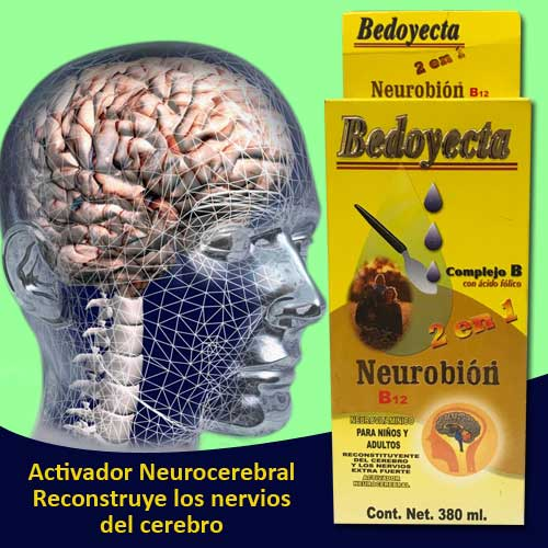 neurobion with b12